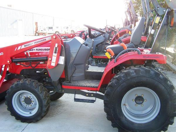 Massey Fergusson MF 1526 available in Kenya