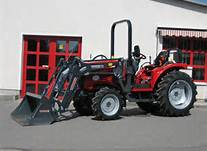 Massey Ferguson MF 1529 for sale in Kenya