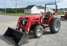 Massey Ferguson MF 1533 for Sale in Kenya