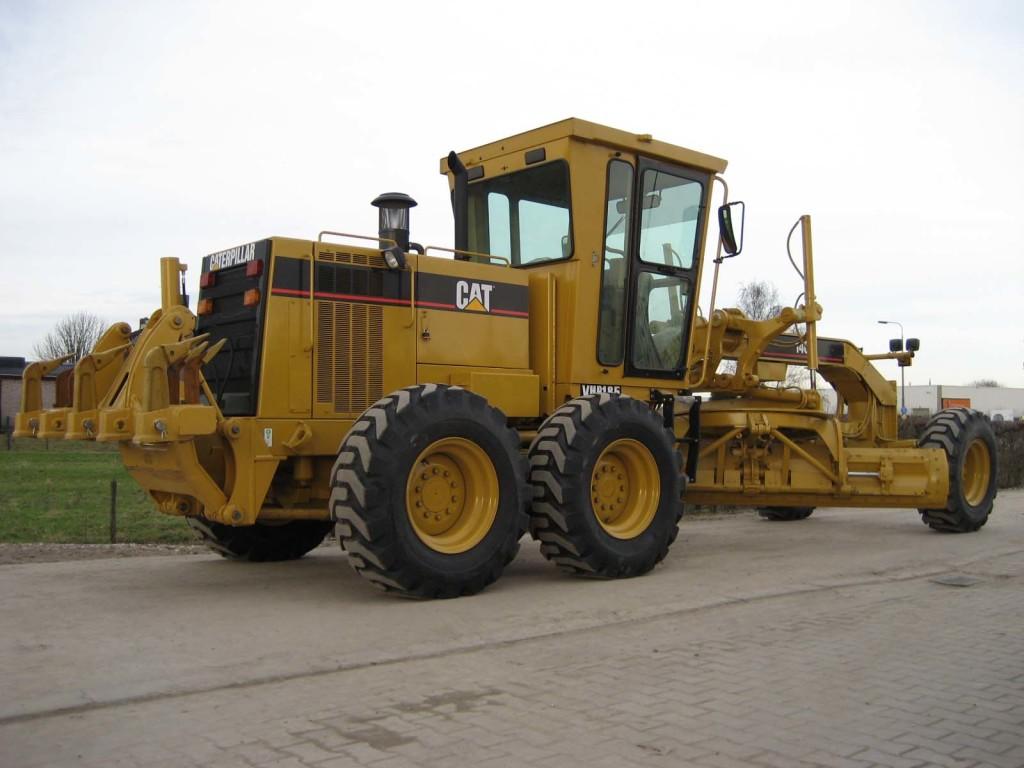 Caterpillar 140h Motor Grader Kenya Tractor Importers
