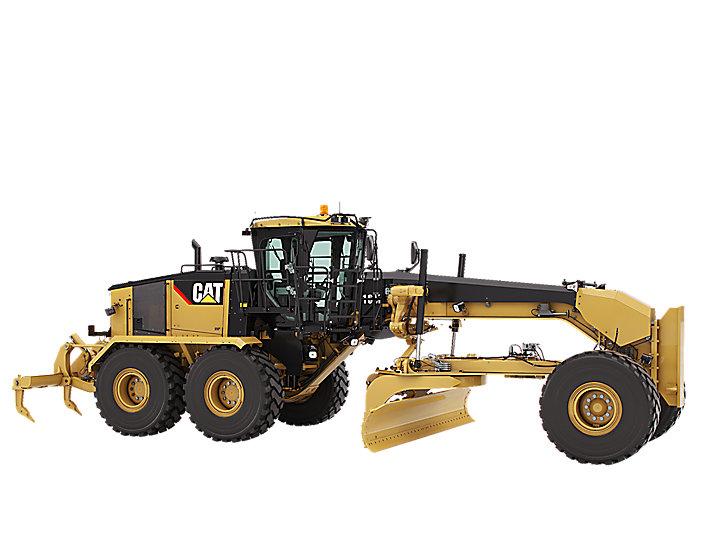 Caterpillar 14m Motor Grader Kenya Kenya Tractor Importers