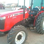 Massey Ferguson 2605