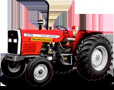 Massey Ferguson MF 375 Tractors Sale